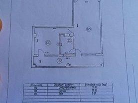 Apartament de închiriat 2 camere, în Galaţi, zona Nord