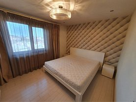 Apartament de închiriat 3 camere, în Piteşti, zona Banat