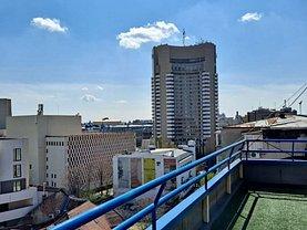 Apartament de închiriat 7 camere, în Bucureşti, zona Universitate