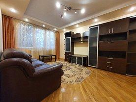 Apartament de închiriat 3 camere, în Bucureşti, zona Brâncoveanu