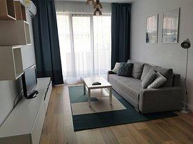 Apartament de închiriat 2 camere, în Bucureşti, zona Bucureştii Noi