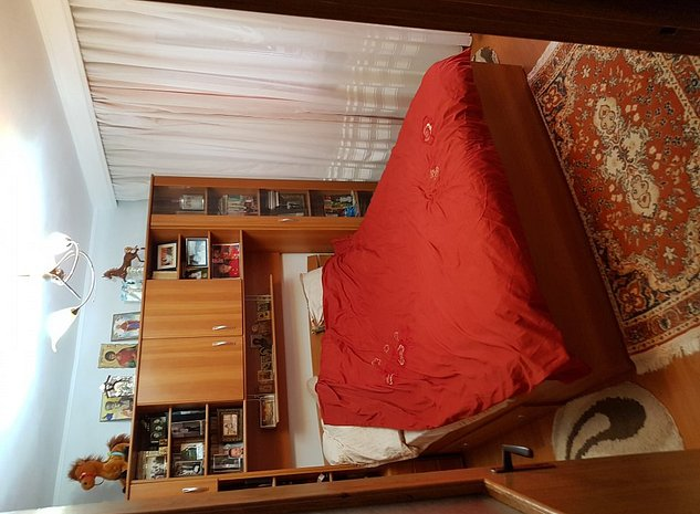 Apartament de vanzare 2 camere zona Dacia - imaginea 1