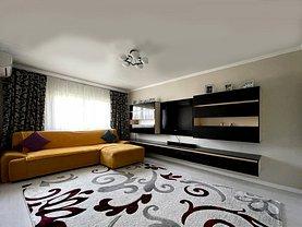 Apartament de vânzare 3 camere, în Constanţa, zona CET