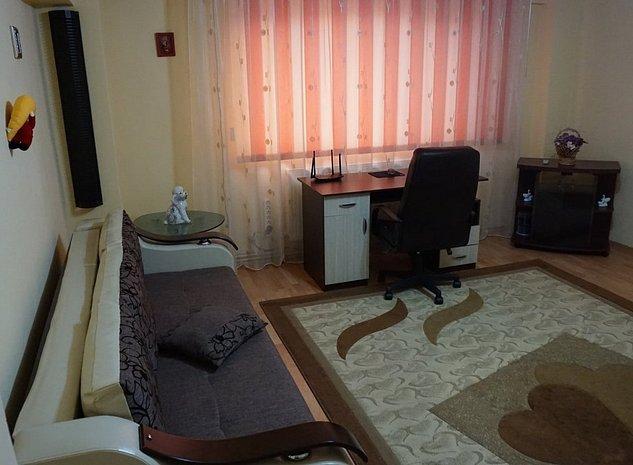Apartament de 2 camere inchiriat - imaginea 1