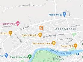 Garsonieră de închiriat, în Cluj-Napoca, zona Grigorescu