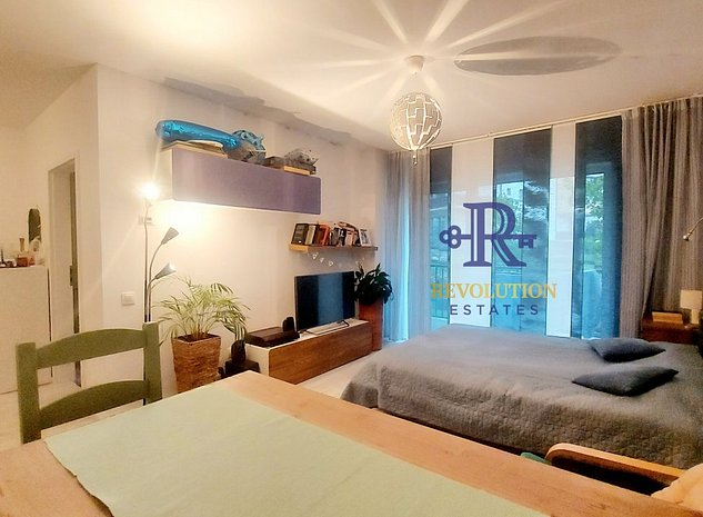 Comision 0! Apartament modern, la cheie, in Sophia Residence - imaginea 1