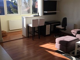 Apartament de închiriat 2 camere, în Timişoara, zona Central