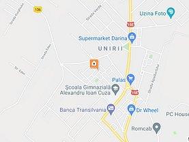 Apartament de vânzare 2 camere, în Târgu Mureş, zona Unirii