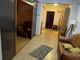 Apartament de închiriat 2 camere, în Craiova, zona George Enescu