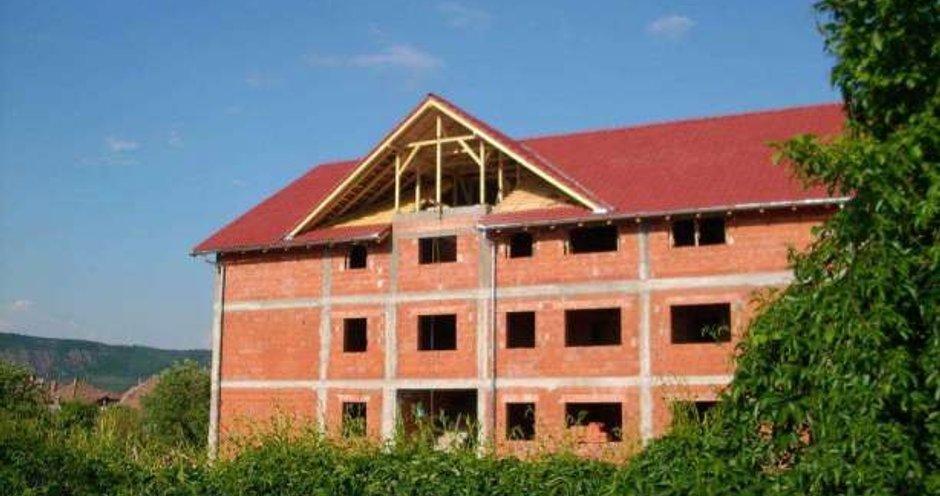 Proiect Imobiliar SEBES AB