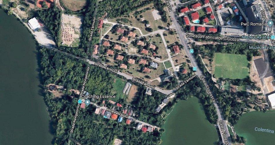 Oportunitate dezvoltare proiect imobiliar