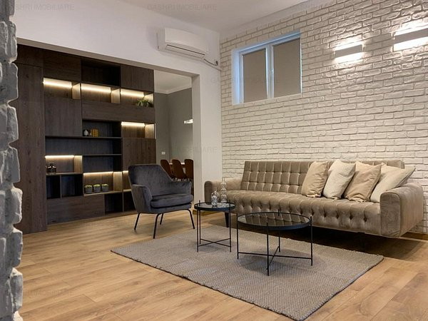 ansamblu rezidential Galdan Apartments