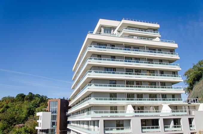 ansamblu rezidential Vista Gallery Apartments