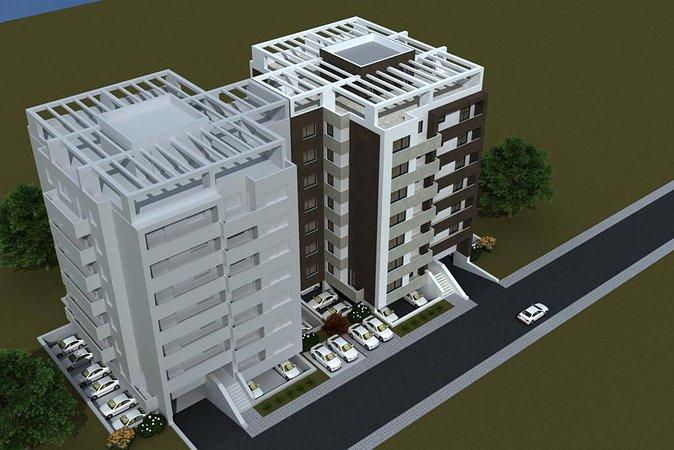 ansamblu rezidential Brancusi Park Apartments