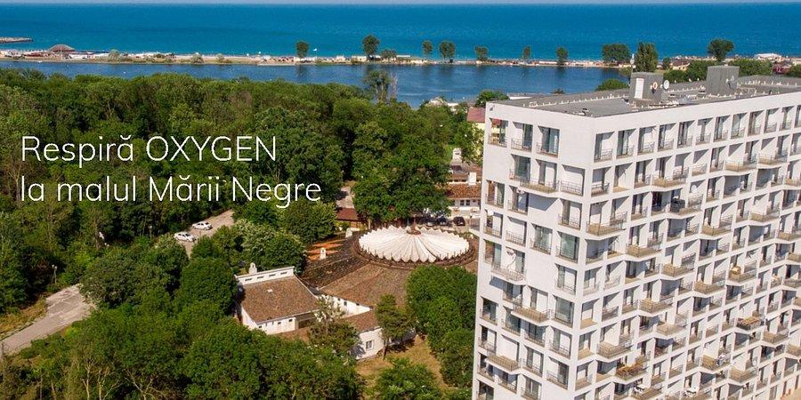 ansamblu rezidential Oxygen Neptun Residence