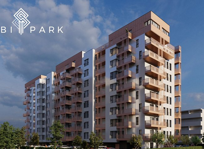 Mobipark City Towers