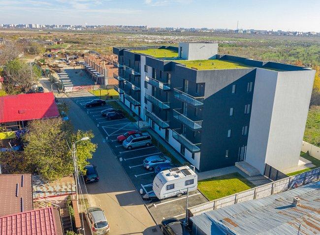 Astra Park Apartments