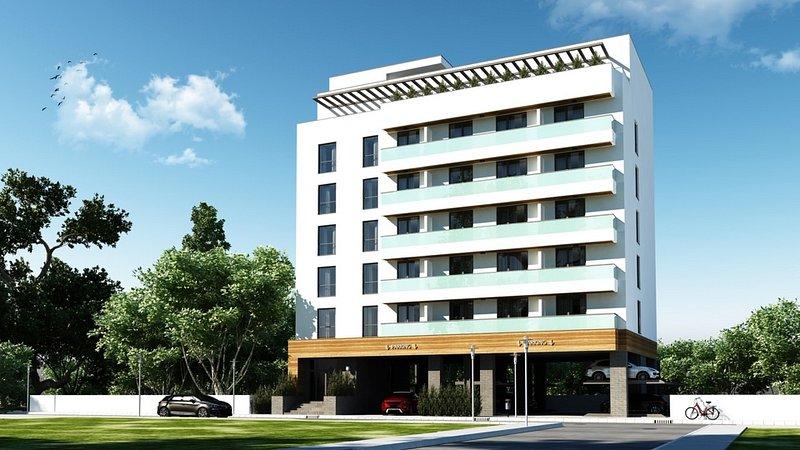 ansamblu rezidential Smart Boutique Apartments