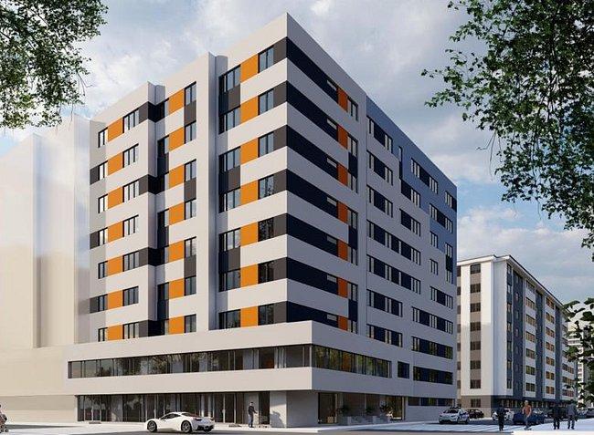 Eurocasa Residence