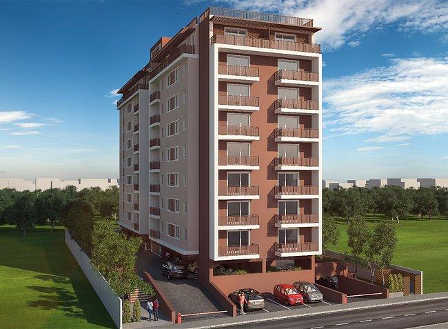 Eden Concept - Premium Apartments