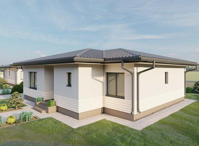 Eden Concept Villas