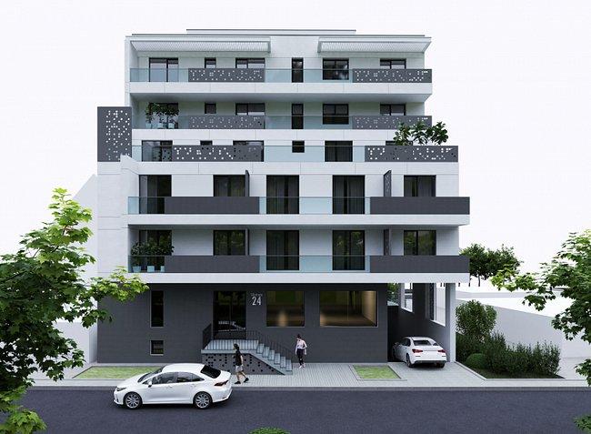 Premium Plaza Apartments - Faza II