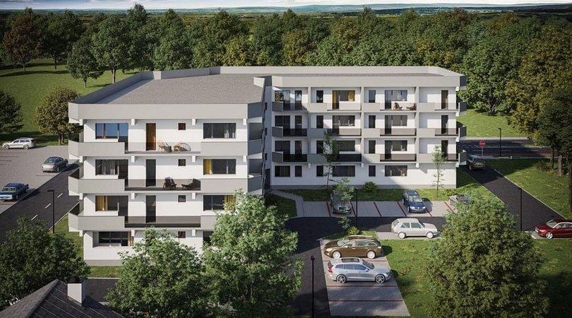 ansamblu rezidential Loka Residence Premium Apartaments