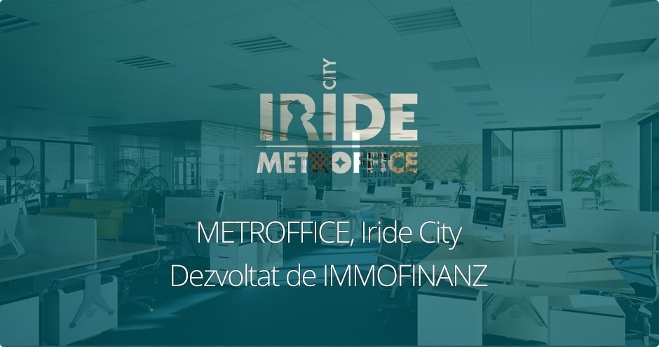 METROFFICE, Iride City